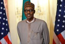 Nigeria, pipeline proposition