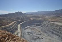 Egypt Sukaria gold mine