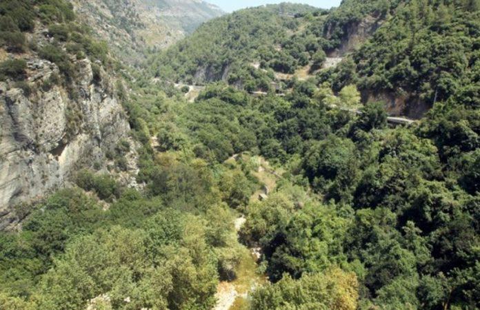 energy security, Lebanon, environmental,
