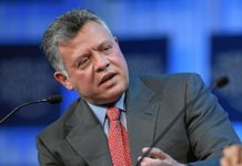 King Abdullah II of Jordan, Economic Crisis, Aid Package,