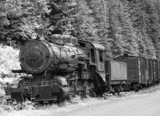 Lebanon railway, Turkey, renovation
