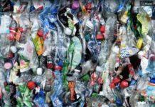 UAE plastic waste