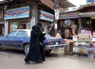 syria women economy