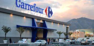 Majid Al Futtaim Group, Lebanon, Carrefour