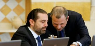 electricity problem, Lebanon, Energy Ministers,