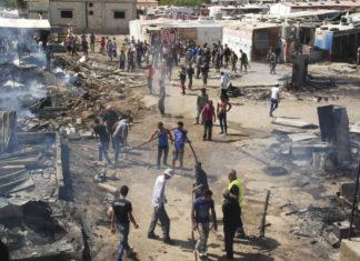 economic impact,Syrian war, Lebanon, study,