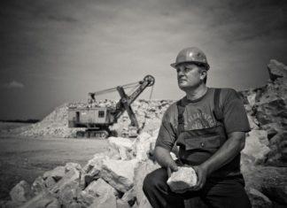 Ma'aden, Mining, Saudi Arabia