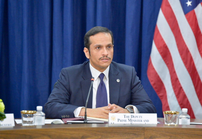 U.S. Qatar, relations, strategic,