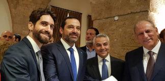 Lebanon, entrepreneurs, tartup Scouts Program