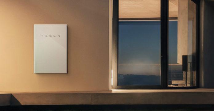 Tesla Inc, Powerwall, Lebanon, power outage,