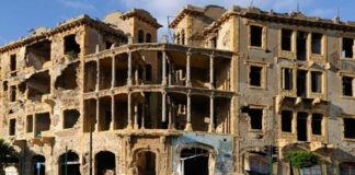 Lebanese cultural heritage, museum, Beit Beirut,