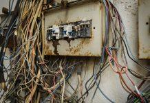 beirut moteur generator electricity