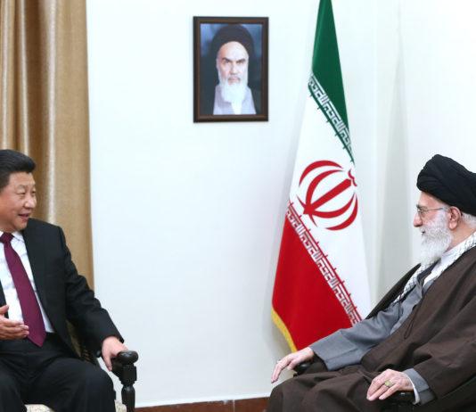 Iran, Iranian, China, Chinese, cooperation, economic, trade, ties,