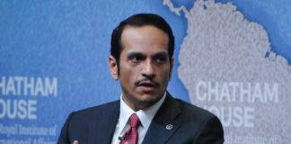 Top, MESA, co-exist, Qatar dispute, Middle East Strategic Alliance, extremism, Iran, Saudi Arabia, Emirates, UAE, Bahrain, Egypt, Qatar Crisis 2017, Qatari, Foreign Minister, Sheikh Mohammed bin Abdulrahman Al Thani,