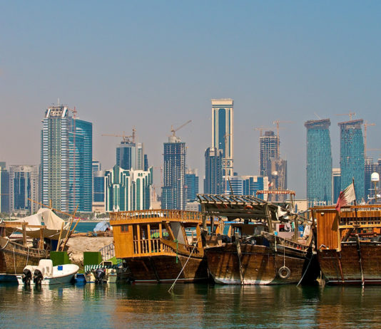 Qatar, Doha, economic blockade, Saudi, Saudi Arabia, UAE, Bahrain, Egypt, economy, opportunity,