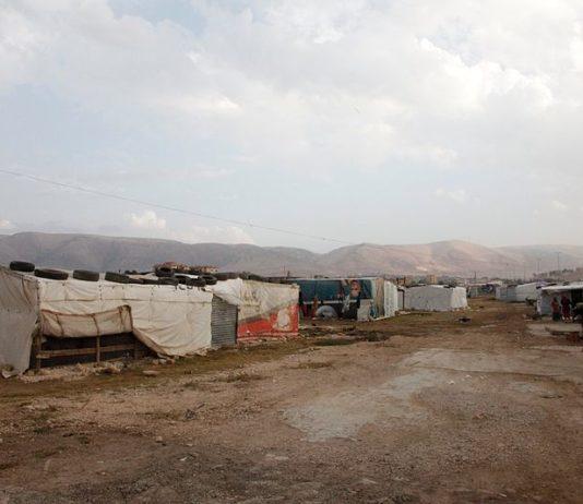 refugees, Lebanon,