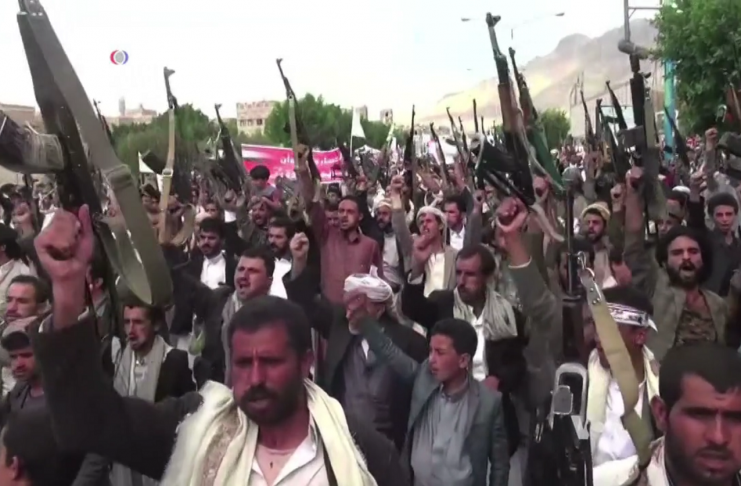 Illicit arms sales brings new dimension to Yemen war