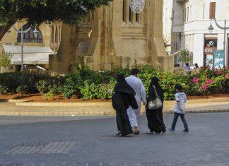 lebanon qatar saudi arabia trade tourism