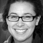Tina Abou Rizk (Jordan-Lebanon)