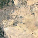 cairo egypt new capital