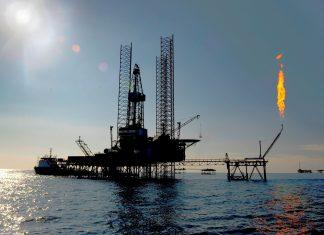 offshore oil lebanon