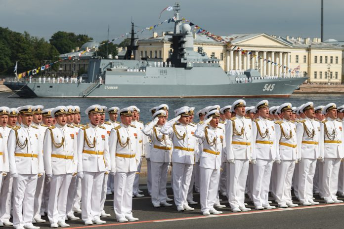 navy Russia Sudan